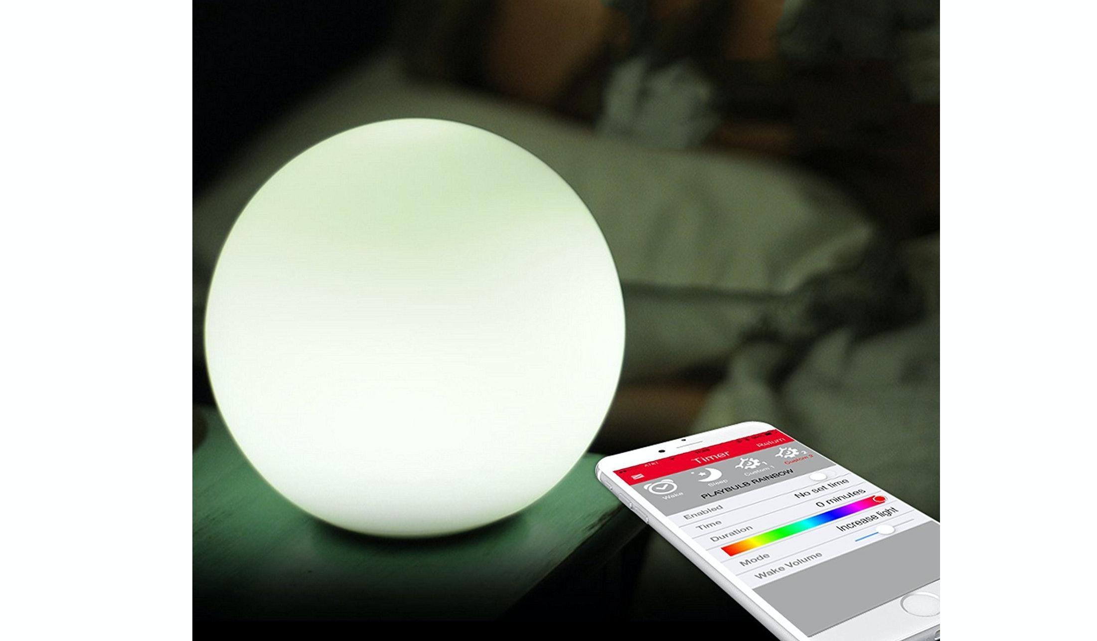 Best Nightlight For Sleep The 7 Best Nightlights For Adults