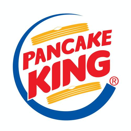 Medium Of Burger King Pancakes