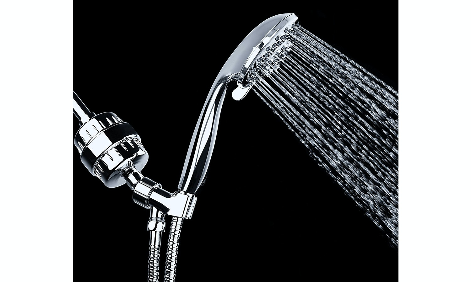 Water Filter For Shower The 4 Best Shower Filters For Hair Loss