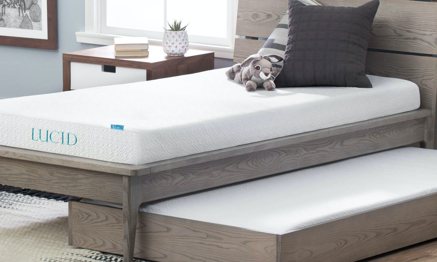 Best Foam Matress The 4 Best Cool Gel Memory Foam Mattresses