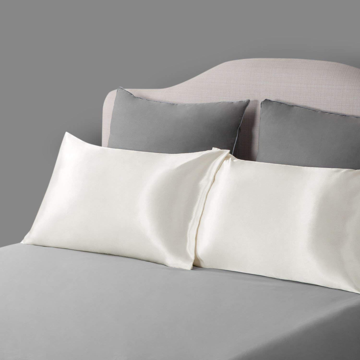 Satin Pillowcases With Zipper The 3 Best Satin Pillowcases