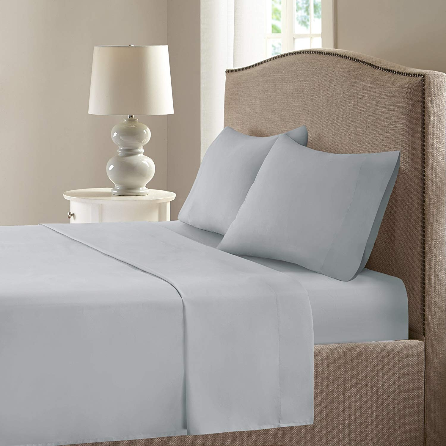 Best Sheets For Summer The 10 Best Sheets To Keep You Cool All Night