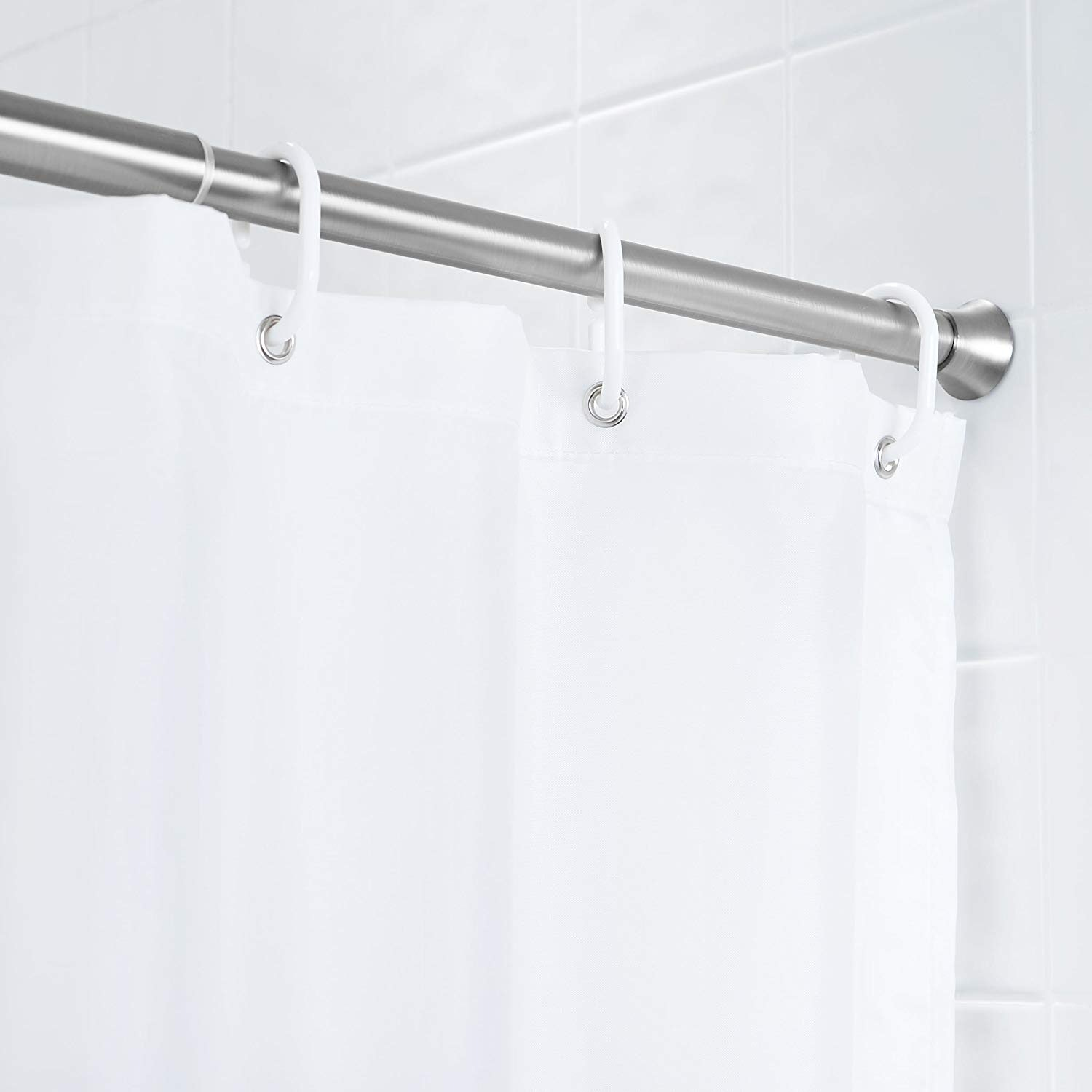 Unique Shower Curtain Rods The 4 Best Tension Shower Rods