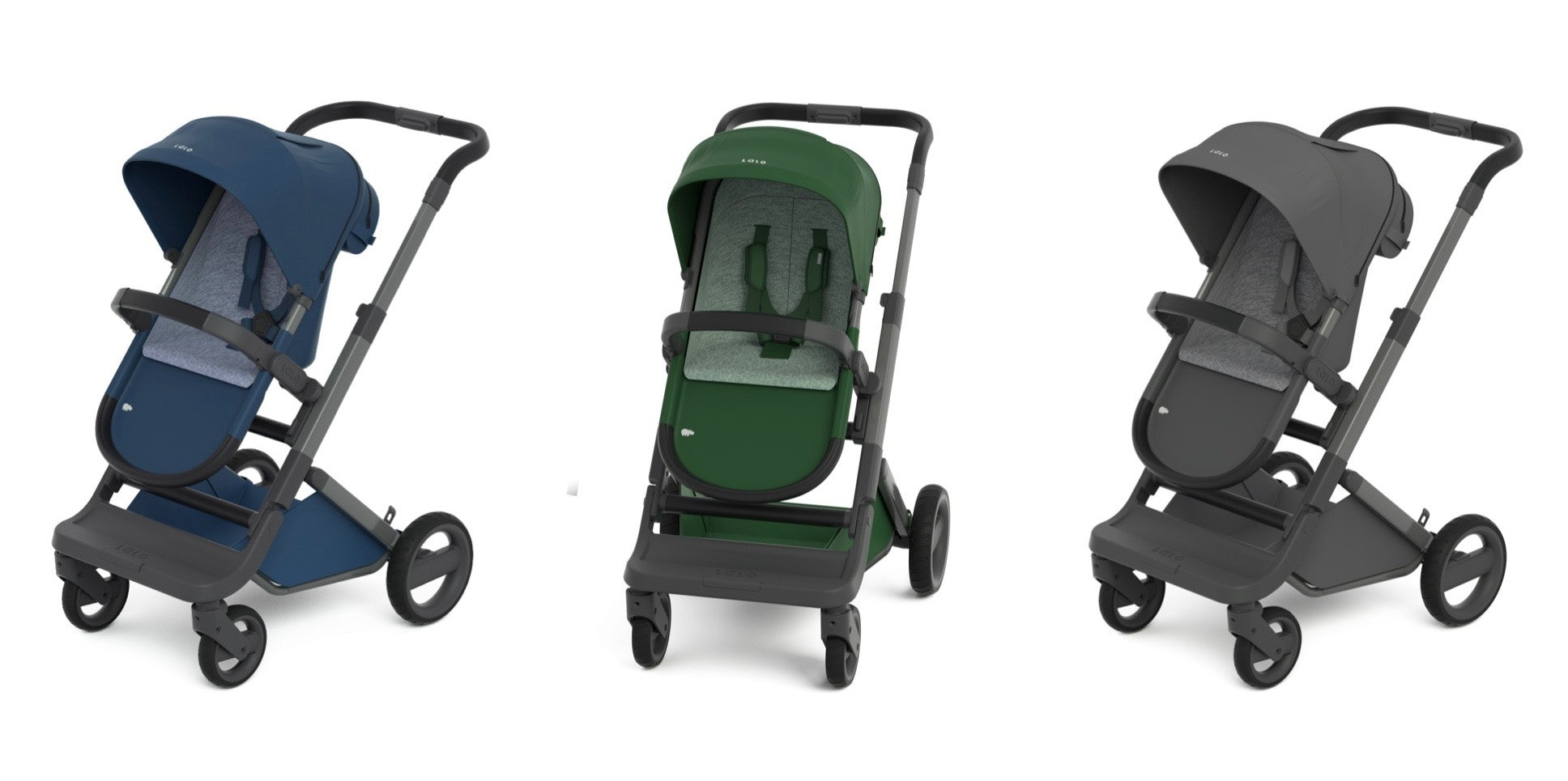 Nuna Stroller Recall Lalo S New Stroller Promises To Simplify The Shopping