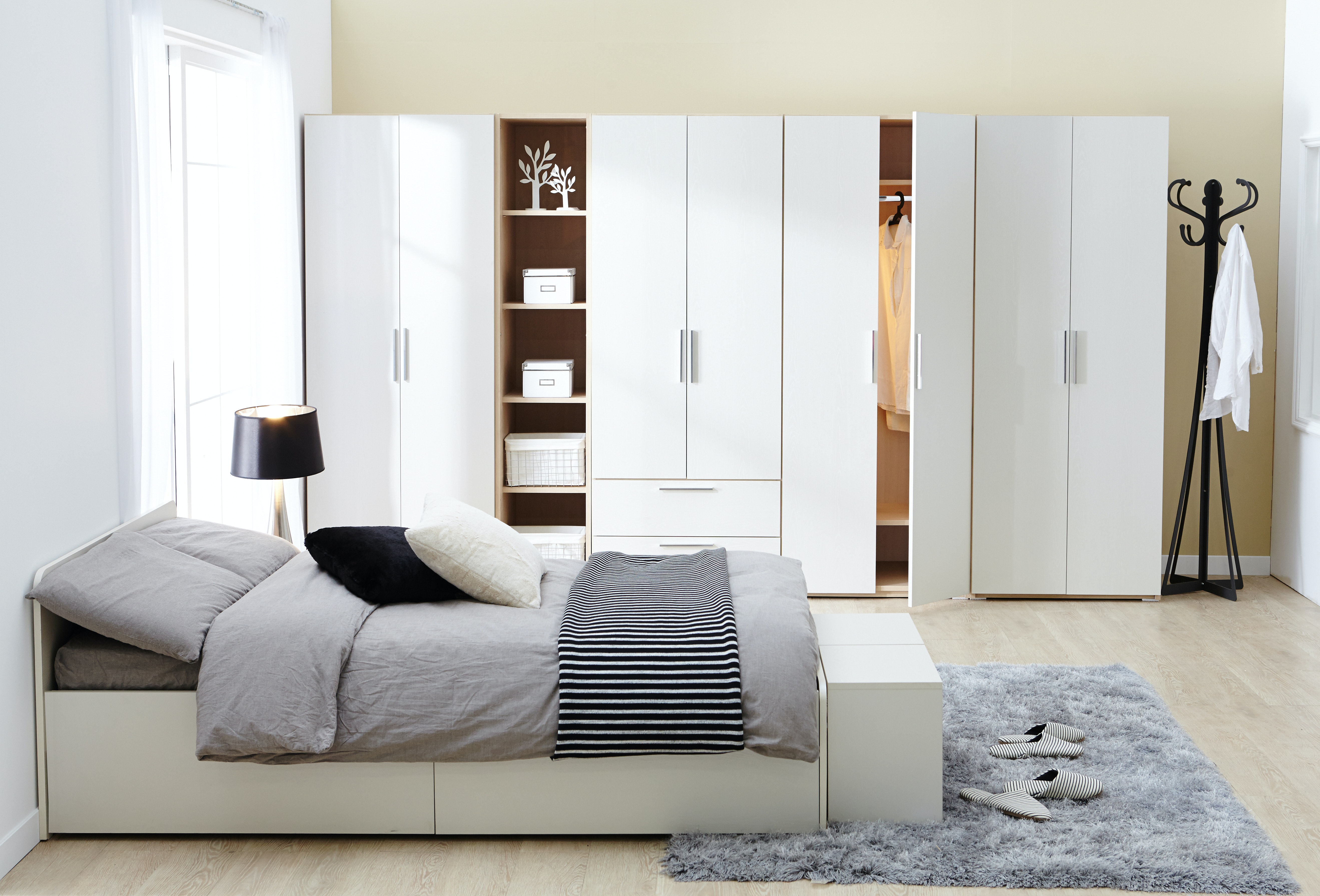 Ikea Wardrobe Tidy Armoires Under 200 For Those Who Need More Storage
