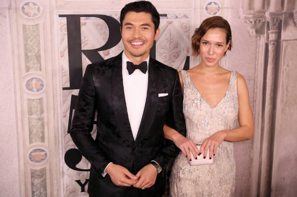 Is Henry Golding Single The 39crazy Rich Asians39 Star Has