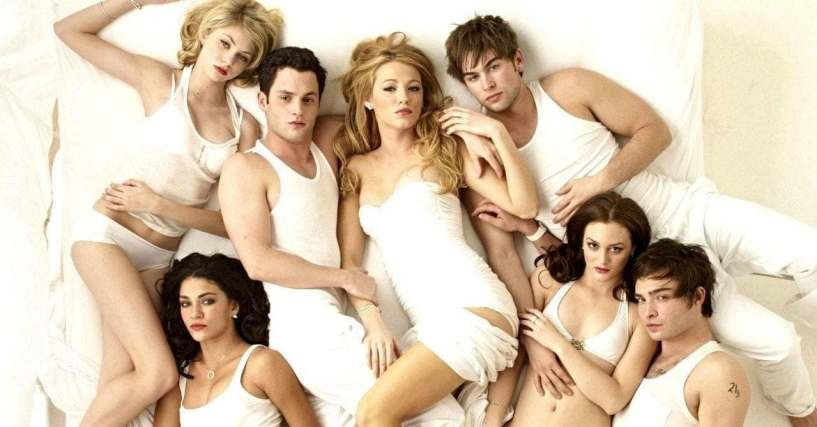 all gossip girl characters ranked