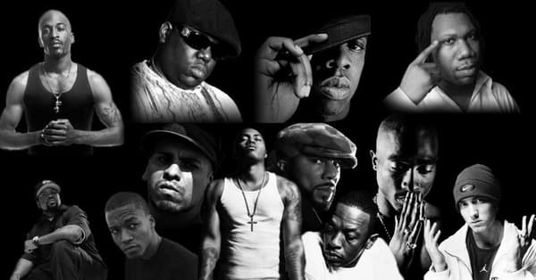 Best Rap Songs of All Time | List of the Best Hip-Hop Songs