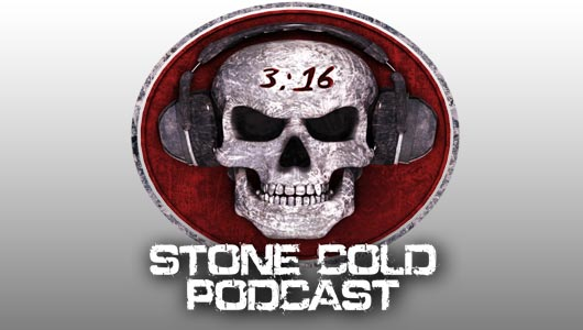 watch stonecold podcast with brock lesnar