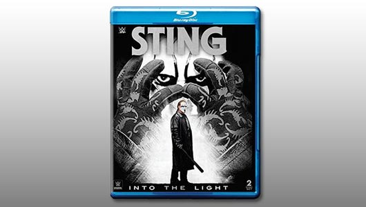 watch wwe the best of sting 2014 dvd