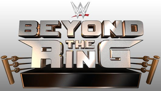 watch wwe beyond the ring