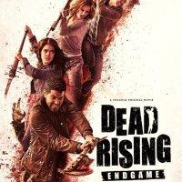 Dead Rising: Endgame (2016) 720p WEB-DL x264 752 MB