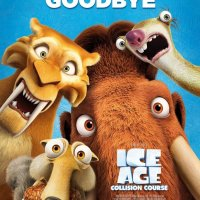 Ice Age: Collision Course (2016) CAMRip x264 797 MB