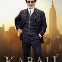 Kabali (2016) Hindi Dubbed 1CD CamRip x264 700MB