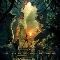 The Jungle Book (2016) Hindi Dubbed Orginal 720p BluRay x264 900MB