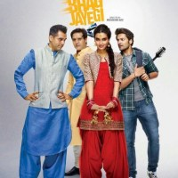 Happy Bhag Jayegi (2016) Hindi DesiSCR Rip x264 695MB