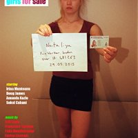 Girls for Sale (2016) 720p WEBRip x264 682 MB