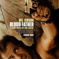 Blood Father (2016) 720p WEBRip x264 660 MB