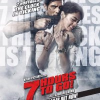 7 Hours to Go (2016) Pre-DvDRip x264 698 MB