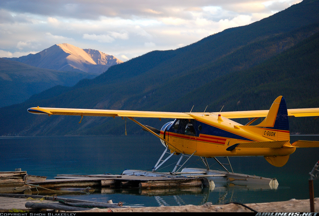 Top Car Wallpaper Full Hd De Havilland Canada Dhc 2 Beaver Mk1 Liard Air