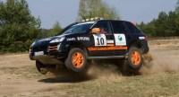 Fahrbericht des Porsche Cayenne Transsyberia - auto motor ...