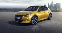 Peugeot 208 (2019) in Genf: Neuer Kleinwagen aus ...