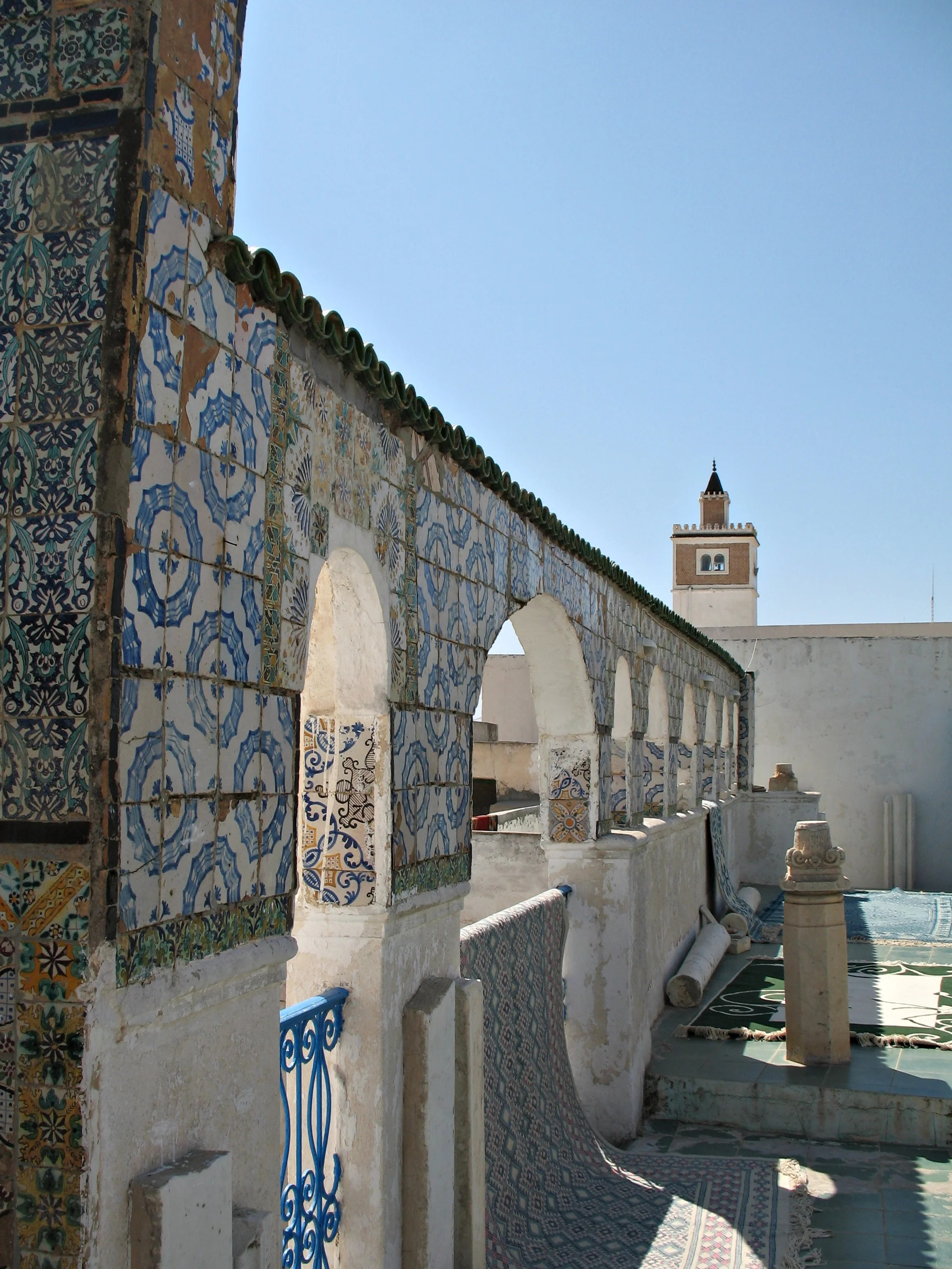 La Chambre Bleu Tunis Roofs Of The Medina Of Tunis In Tunis 3 Reviews And 14 Photos