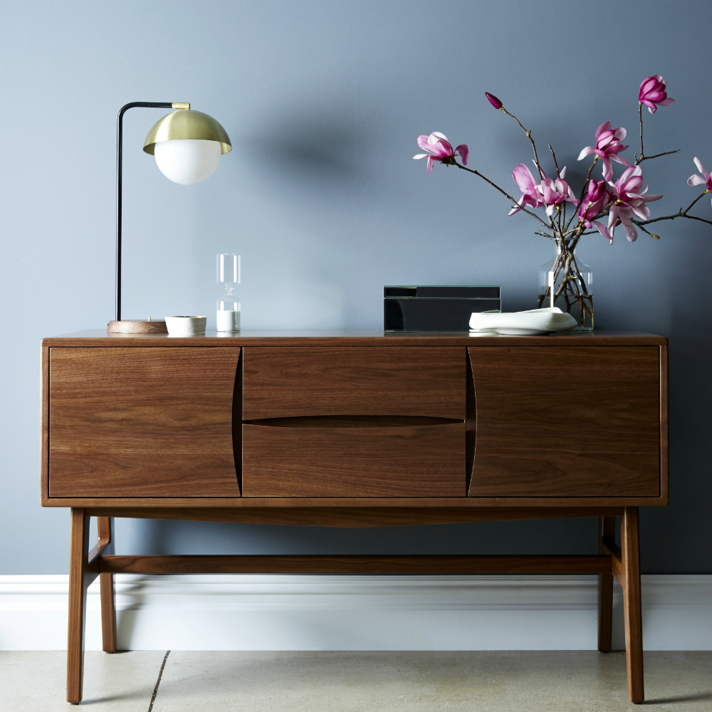 Stylish Furniture Brooklyn Designer Katy Skelton Crafts Storage Friendly And Stylish