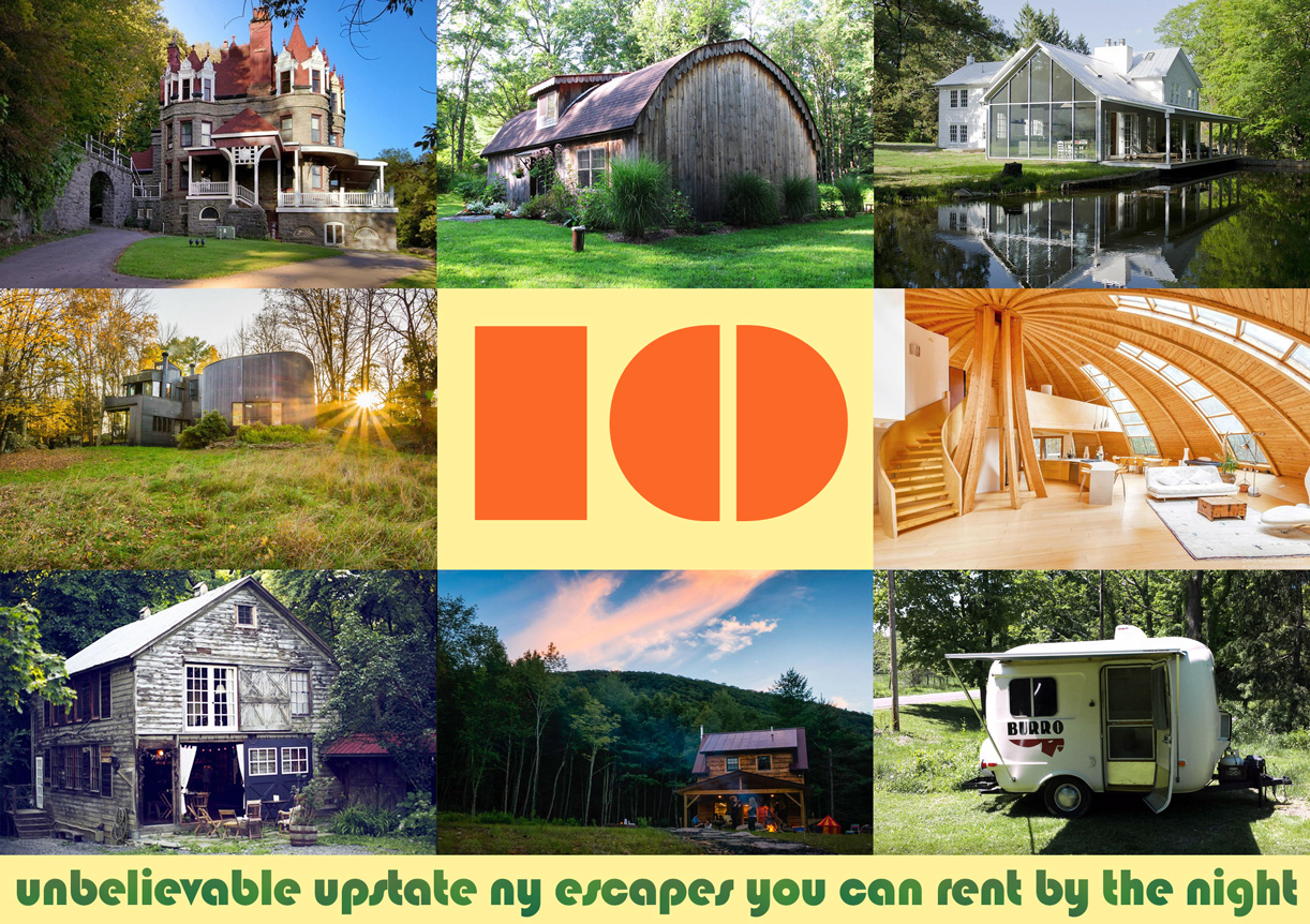 Tivoli Ny Places To Stay 10 Unbelievable Upstate Ny Escapes You Can Rent By The Night 6sqft