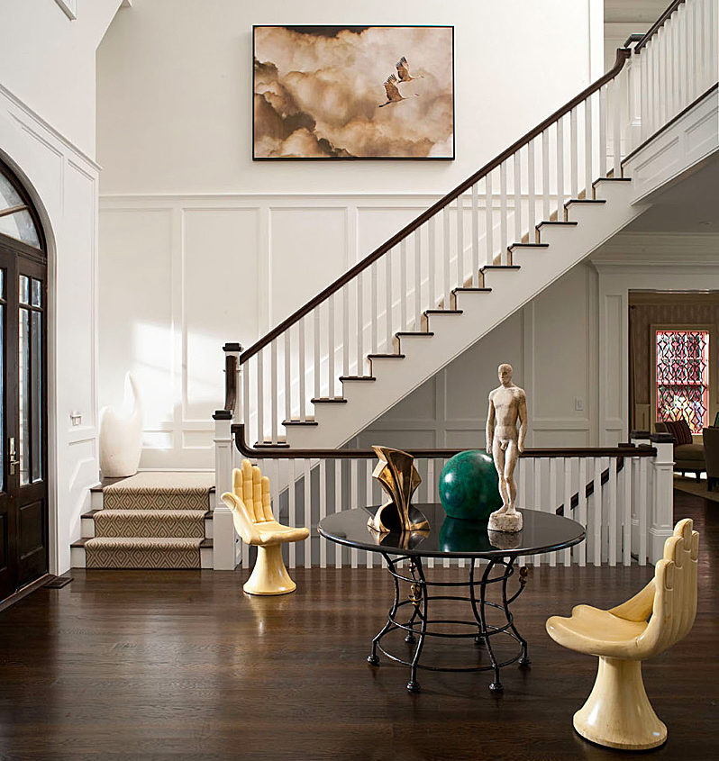 Tips From A Interior Designer Michael Herold On How Interior Design