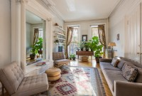 Beautiful Brownstone Rental in Fort Greene Sports Historic ...