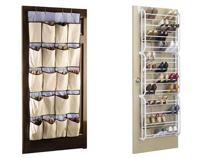10 Clever Creative And Unexpected Storage Ideas For
