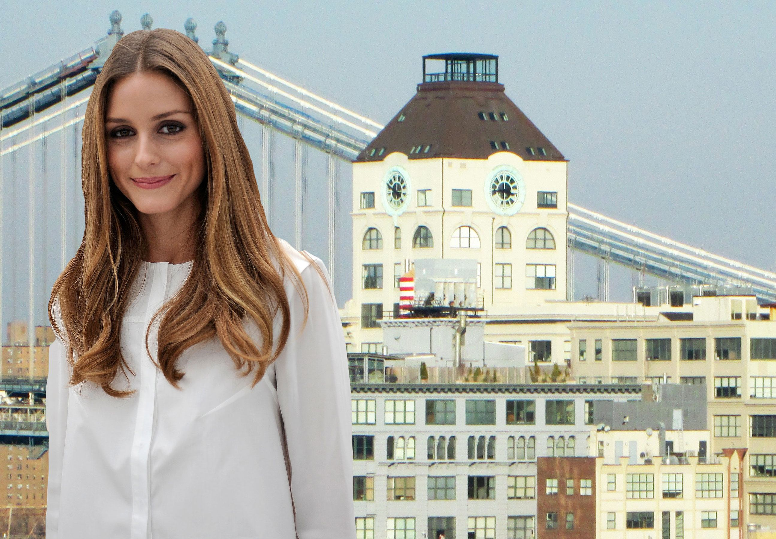 Olivia Palermo Apartment Decor Reality Star Olivia Palermo Buys 3m Dumbo Pad Elton John
