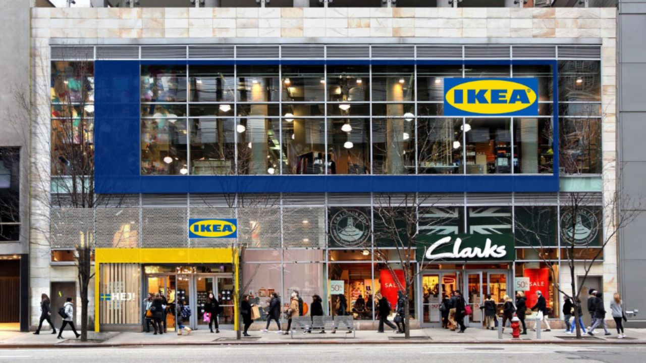 Ikea Elizabeth Hours Ikea S Upper East Side Location Opens On April 15 6sqft