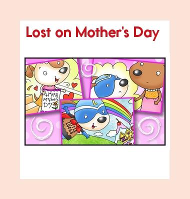 Free Mother\u0027s Day Worksheets edHelper