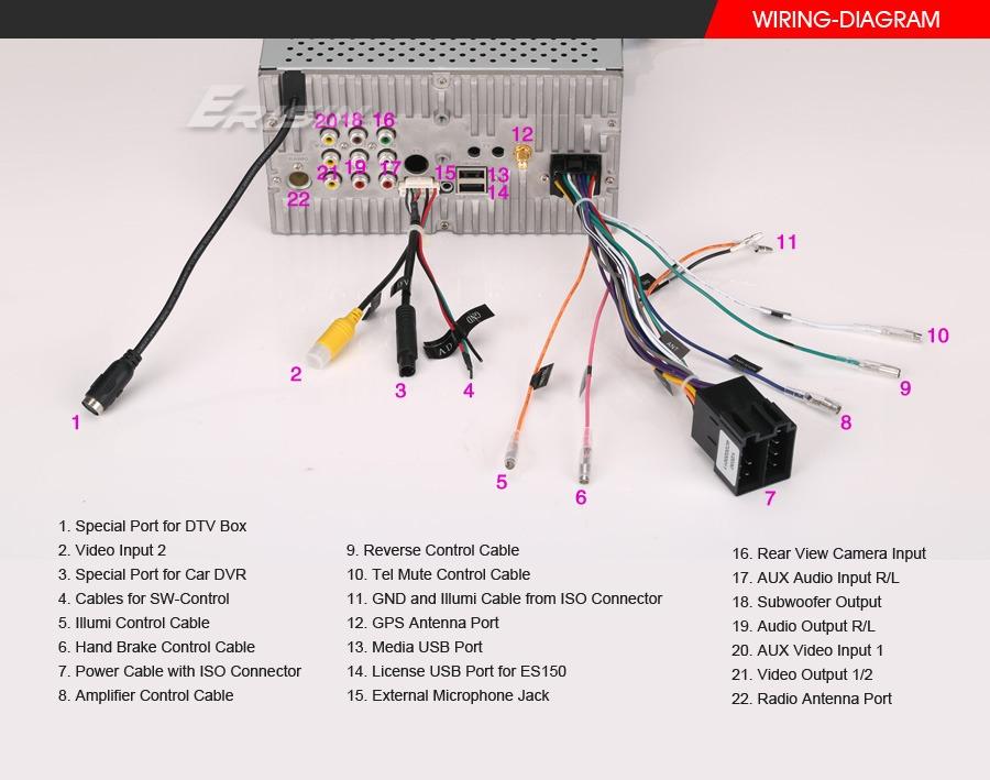 Pioneer Car Dvd Player Wiring Diagram Pioneer dvd stereo wiring
