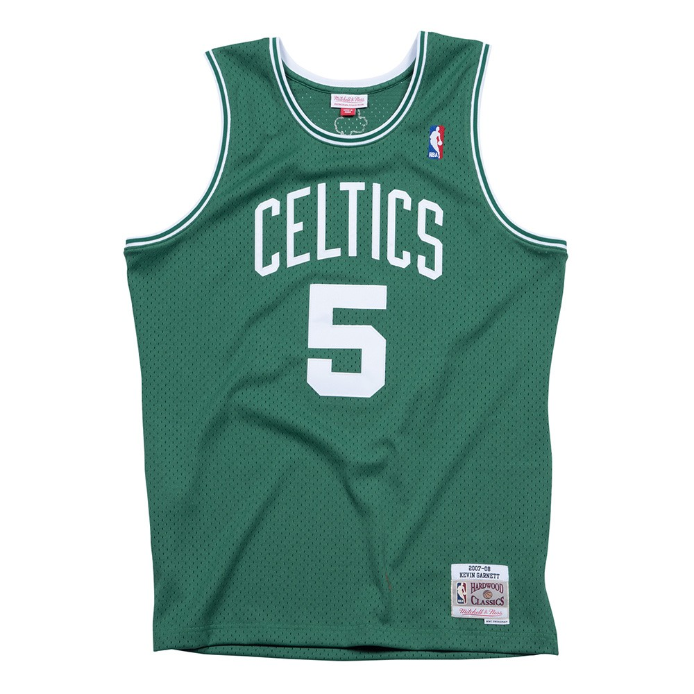 Retro Jerseys Details About Kevin Garnett 2007 08 Boston Celtics Mitchell Ness Road Swingman Retro Jersey