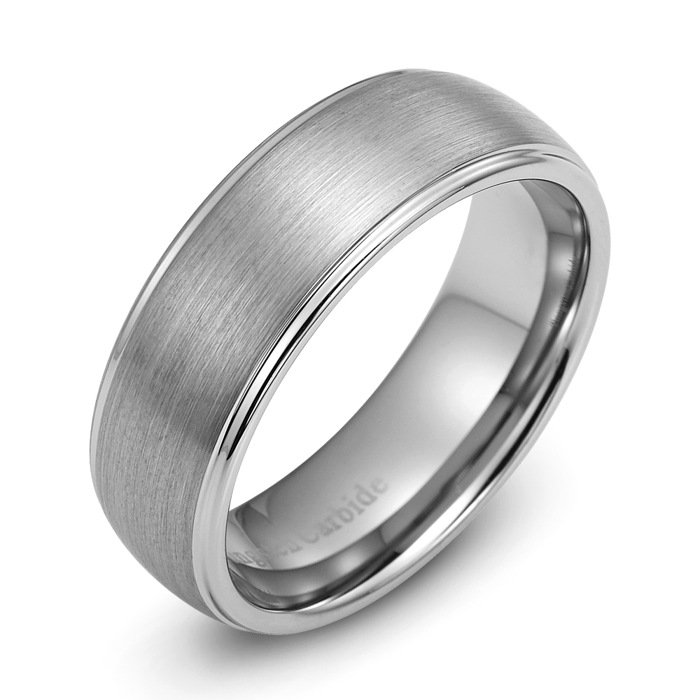 men's wedding bands Image is loading Mens Wedding Ring New Tungsten Carbide Band for