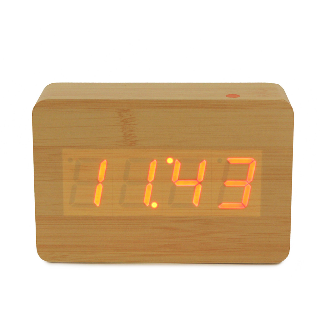 Modern Digital Clocks Modern Digital Clock