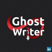 Luiz Antonio Bernardes (Ghost Writer)
