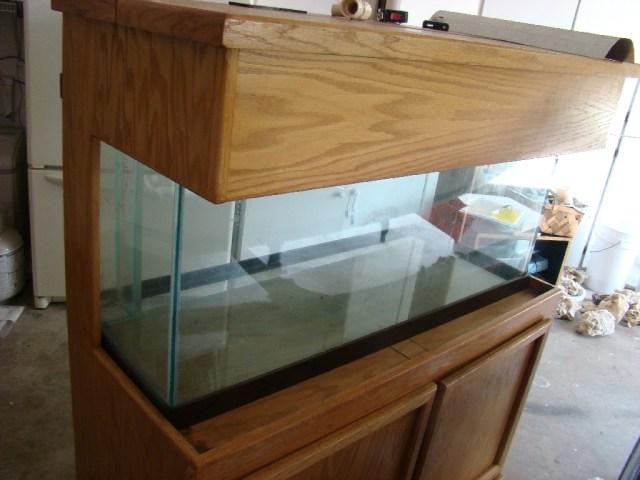 How To Build A 75 Gallon Aquarium Canopy Plans DIY Free Download Diy
