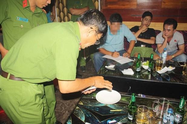 ma túy, đàn anh Sài Gòn, Cần Thơ