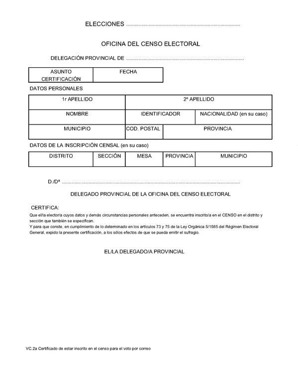 Orden INT/662/2011, de 23 de marzo, por la que se modifican los