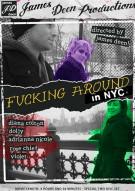Fucking Around In NYC Porn Movie