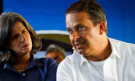 Resultado de imagem para Nova testemunha pode mudar investigação sobre morte de Eduardo Campos