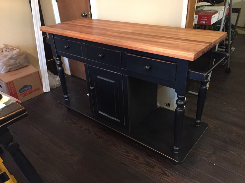 Ballard Designs Kitchen Island Letgo - Ballard Design Kitchen Island In North Macon, Ga