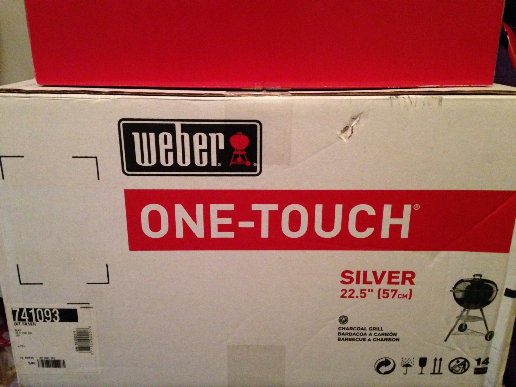Weber Grill One Touch Letgo Weber One Touch Silver In Suwanee Ga