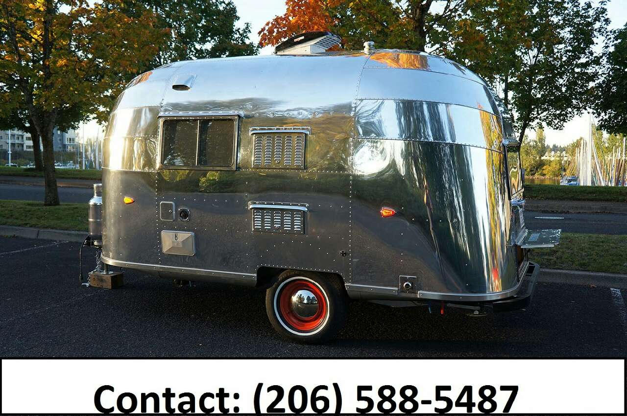 Butcher Block Countertops Indianapolis Letgo 1955 Airstream Bubble Restore In Indianapolis In