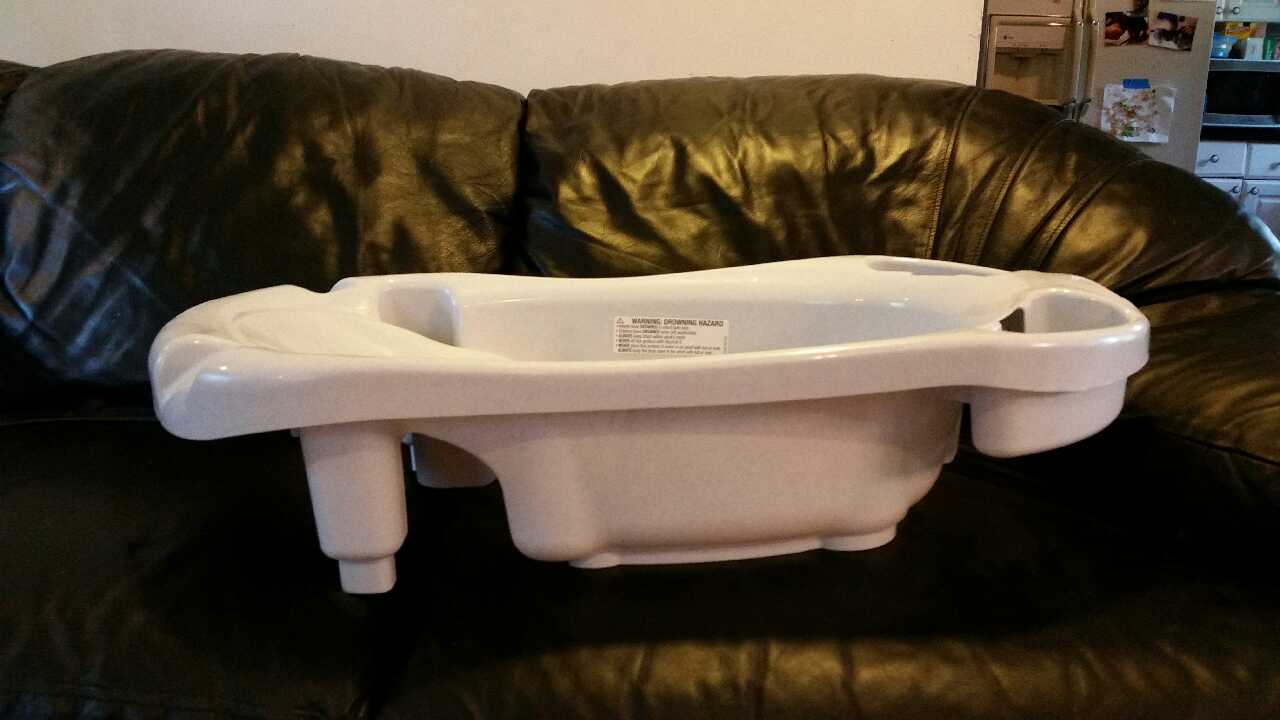 Inflatable Bath Chair - Lovingheartdesigns