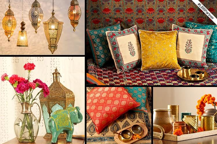 Throwing A Diwali Party Make It Fabulous With Fabindia Lbb
